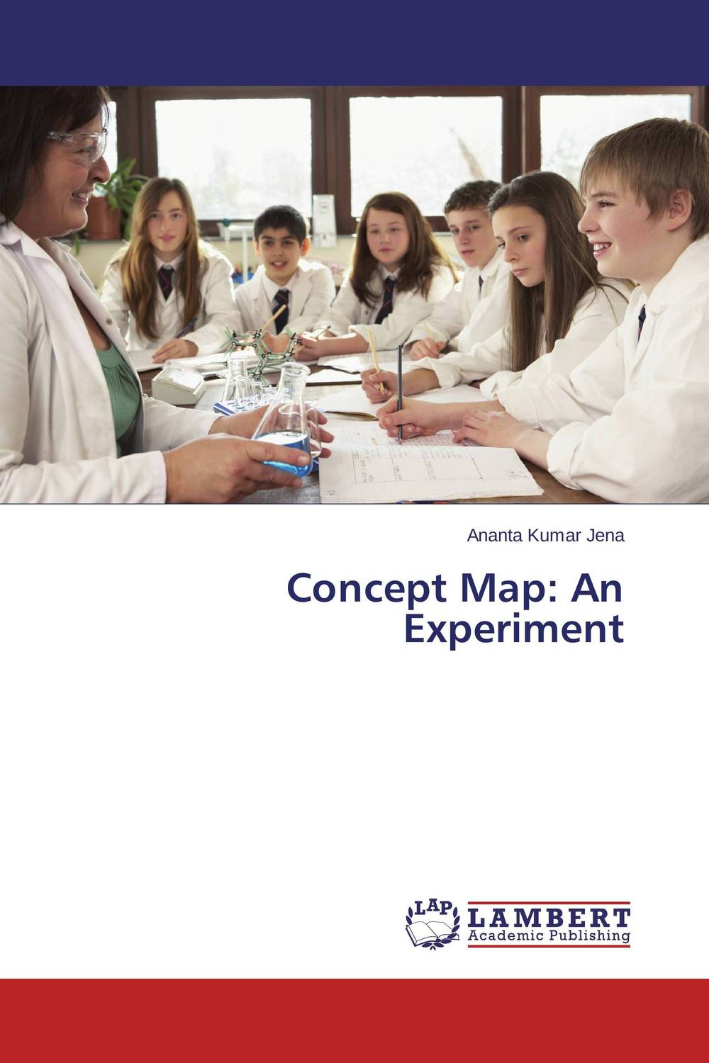 Concept Map: An Experiment