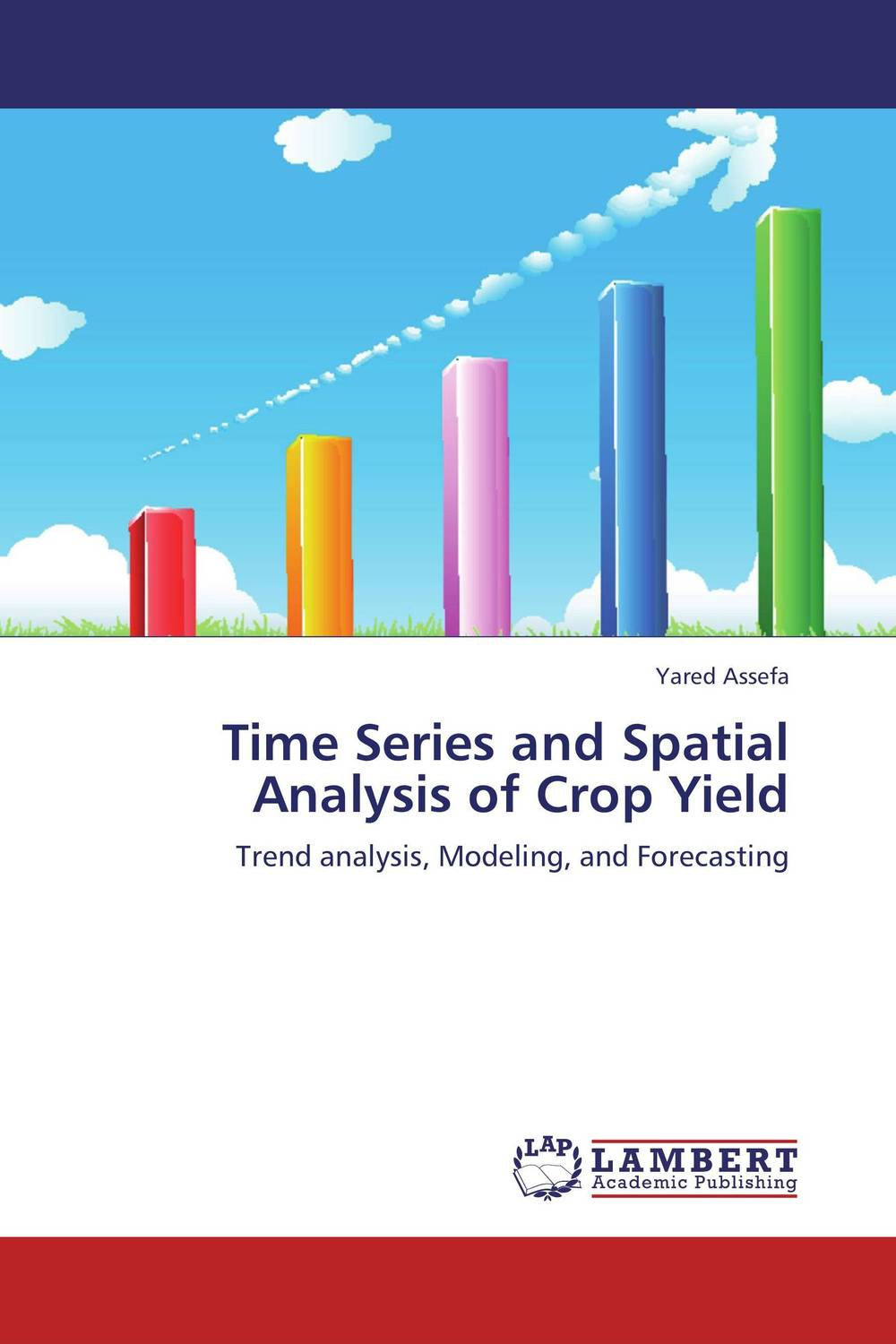 Time Series and Spatial Analysis of Crop Yield time drive how to have time to live and to work