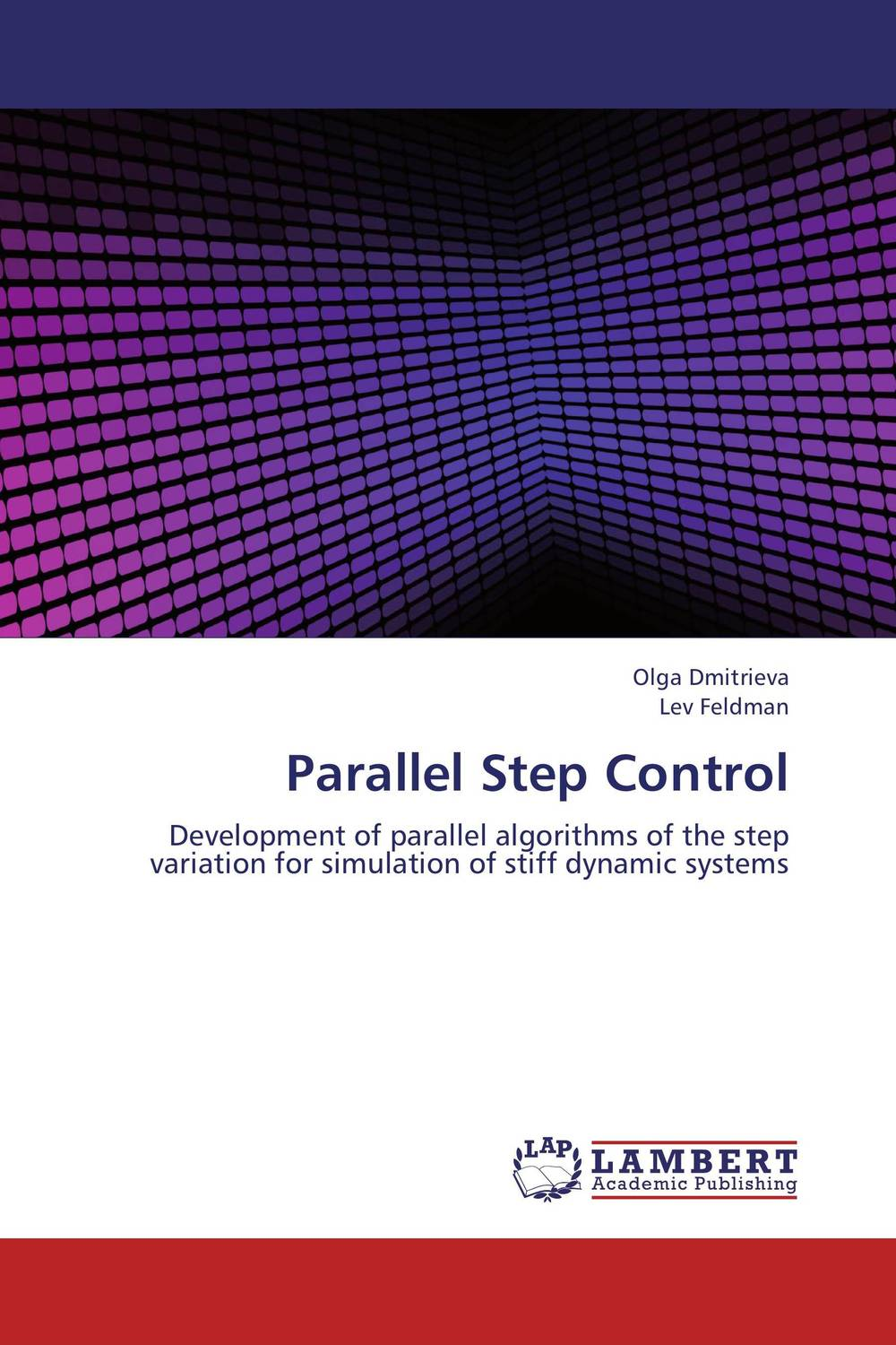 Parallel Step Control numerical study of dynamic relaxation methods