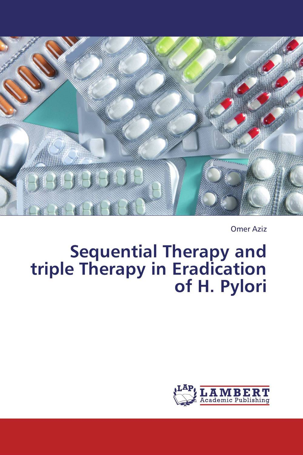 Sequential Therapy and triple Therapy in Eradication of H. Pylori