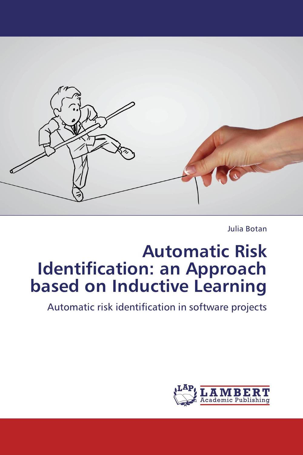 Automatic Risk Identification: an Approach based on Inductive Learning