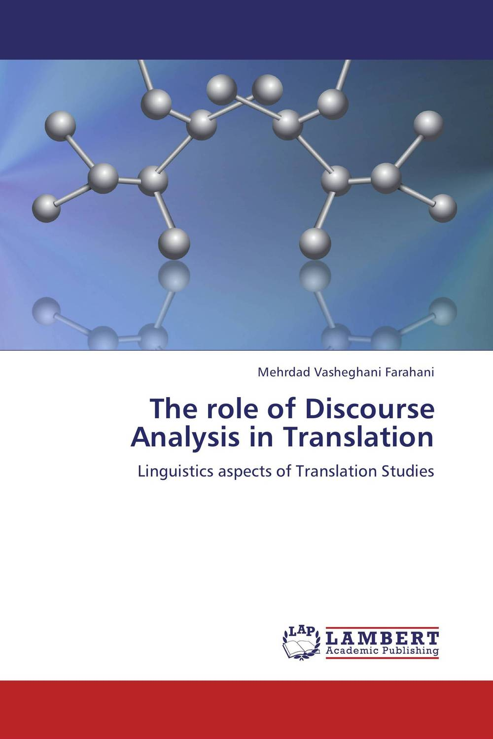 The role of Discourse Analysis in Translation купить