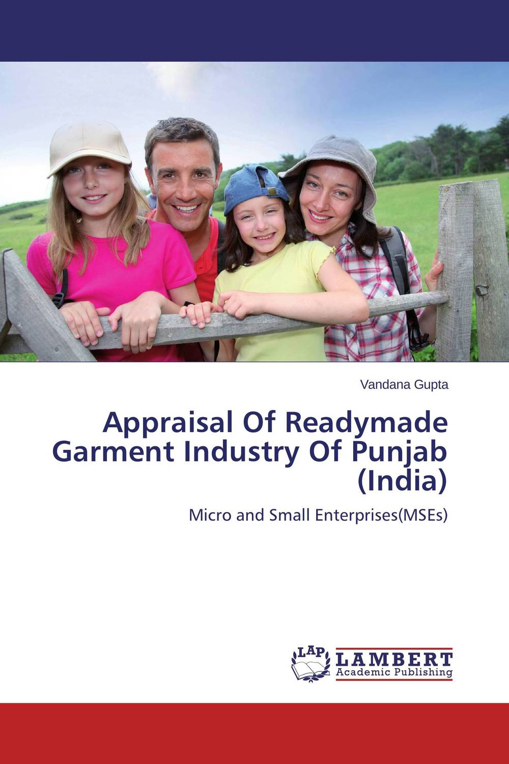 Appraisal Of Readymade Garment Industry Of Punjab (India) community resilience of village udekaran punjab india