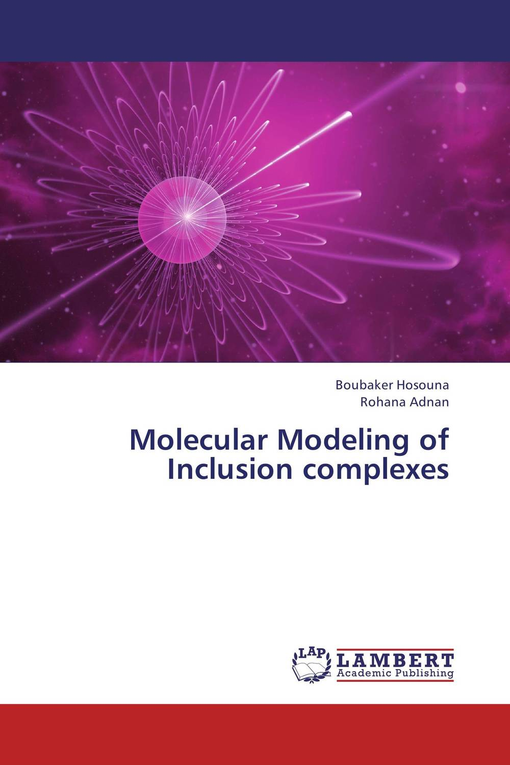 Molecular Modeling of Inclusion complexes nitin chitranshi molecular modeling docking and 3d qsar studies of mtb tnmo enzyme