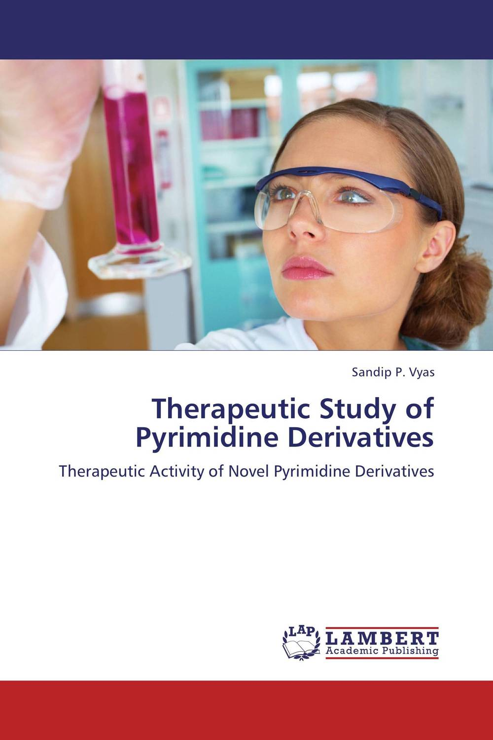 Therapeutic Study of Pyrimidine Derivatives case history of therapeutic patient manual