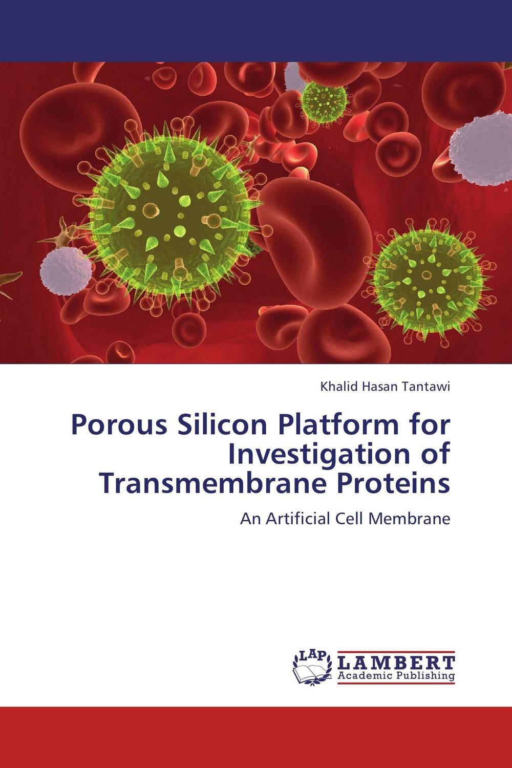 Porous Silicon Platform for Investigation of Transmembrane Proteins receptor membrane ring h2 rmr proteins in plants