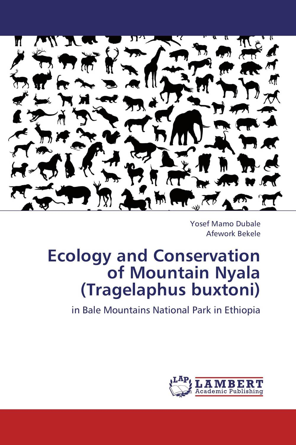 Ecology and Conservation of Mountain Nyala (Tragelaphus buxtoni) tigers of the world second edition the science politics and conservation of panthera tigris noyes series in animal behavior ecology conservation and management