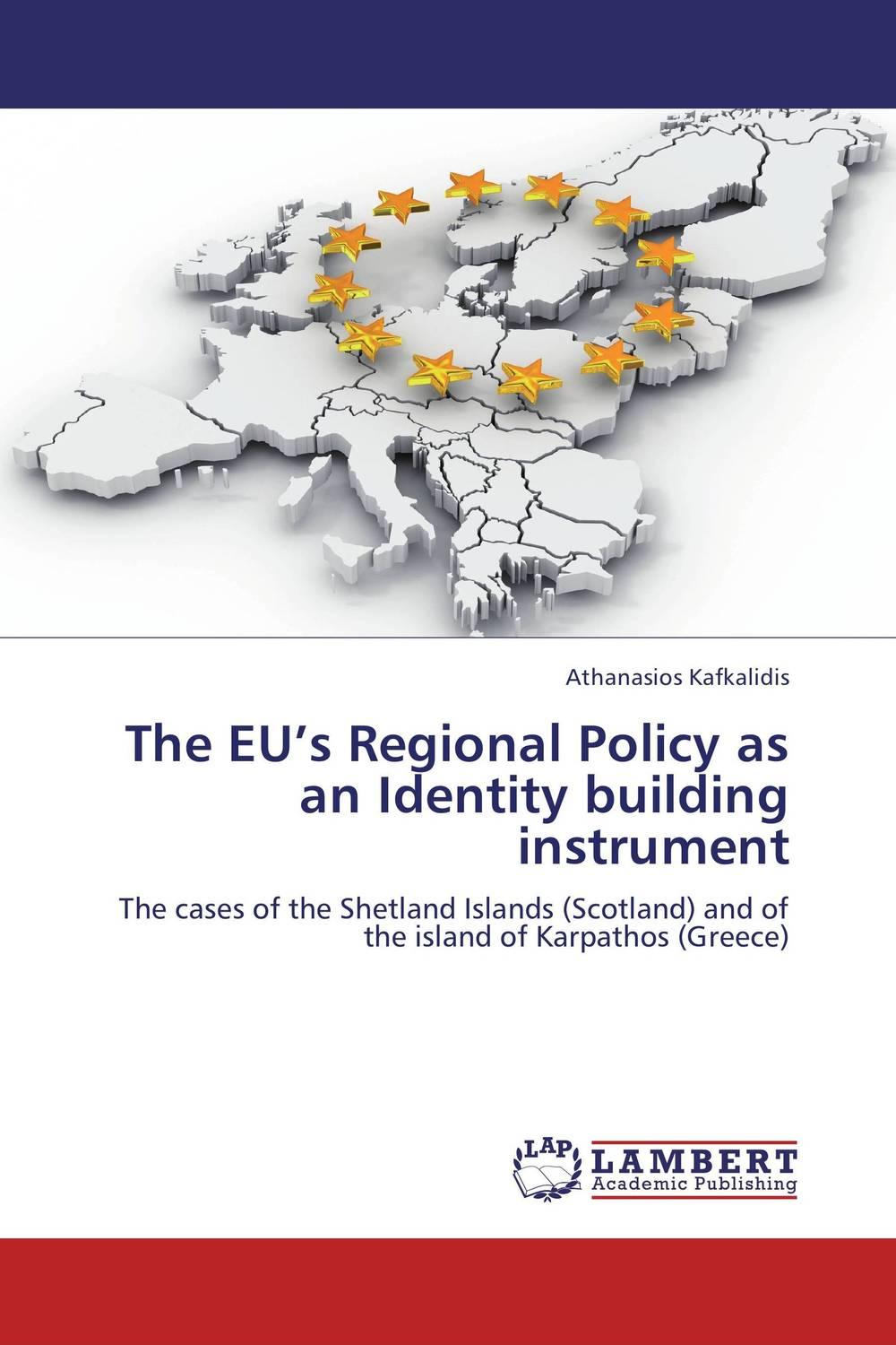The EU's Regional Policy as an Identity building instrument building the identity of romanian journalists