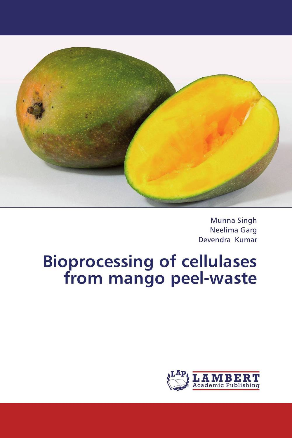 Bioprocessing of cellulases from mango peel-waste production of cellulases by aspergillus niger