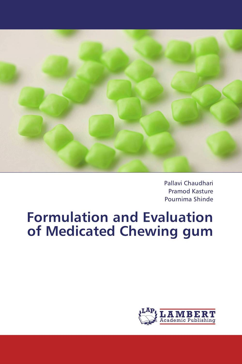 Formulation and Evaluation of Medicated Chewing gum amita yadav kamal singh rathore and geeta m patel formulation evaluation and optimization of mouth dissolving tablets