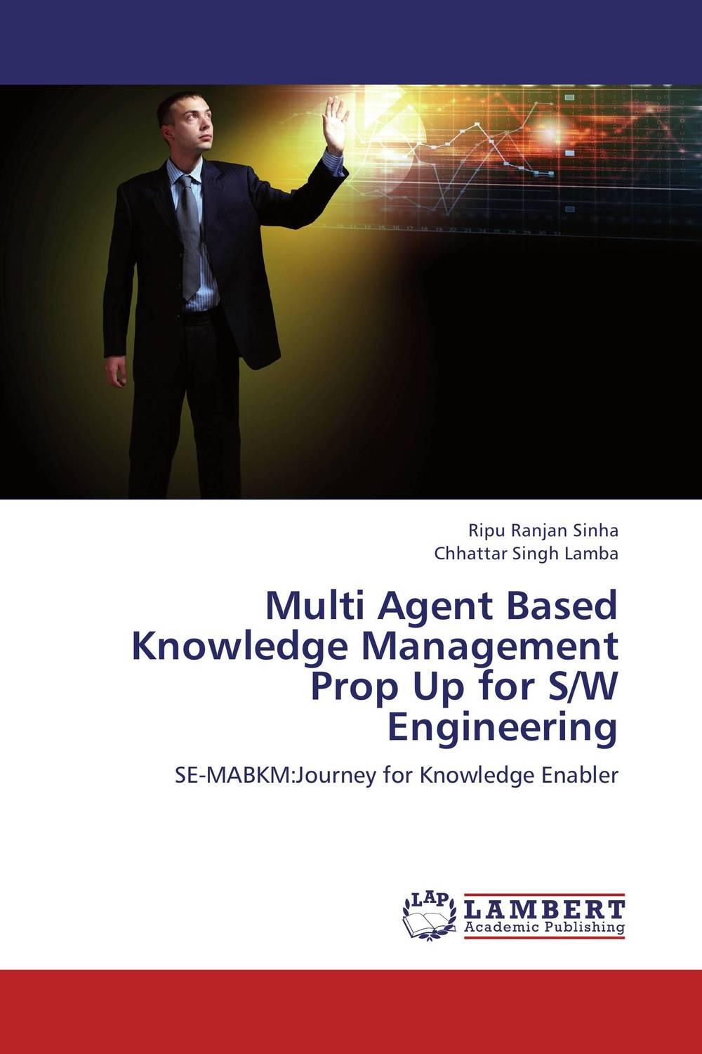 Multi Agent Based Knowledge Management Prop Up for S/W Engineering manage enterprise knowledge systematically
