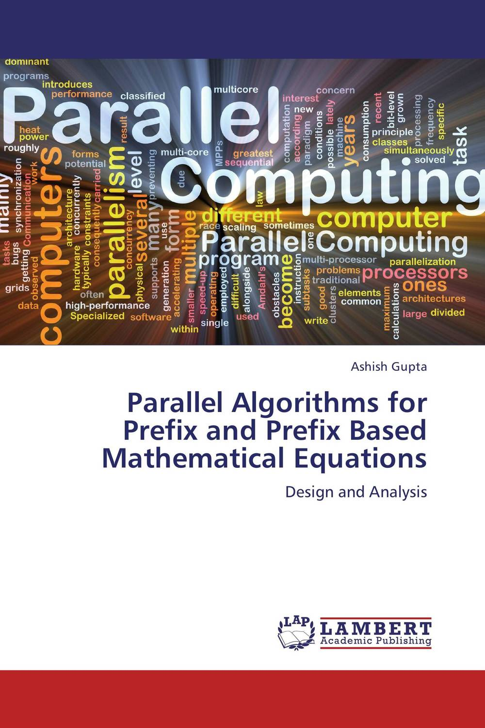 Parallel Algorithms for Prefix and Prefix Based Mathematical Equations performance analysis of fdct algorithms