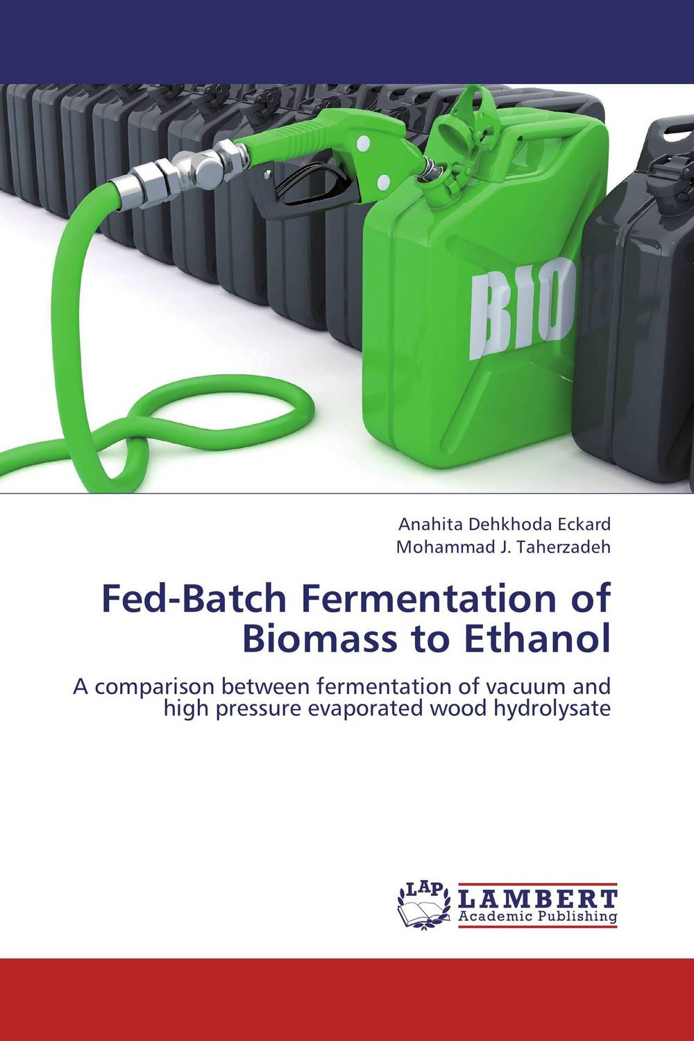 Fed-Batch Fermentation of Biomass to Ethanol fermentation technology