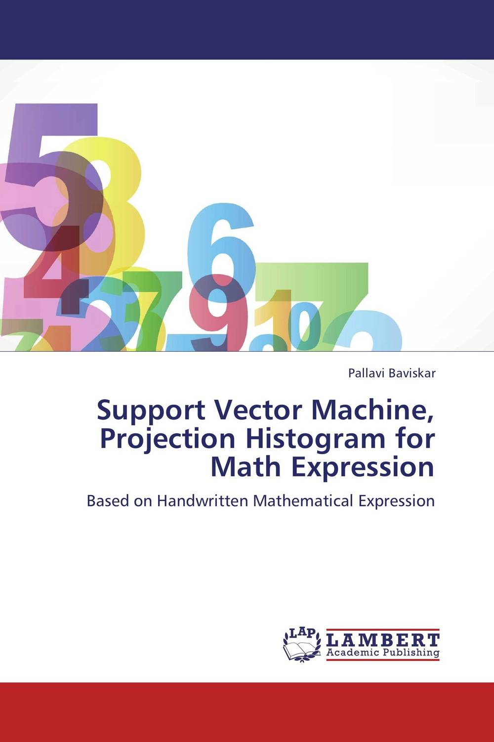 Support Vector Machine, Projection Histogram for Math Expression neetu sharma and paresh rawat efficient cbir using color histogram processing