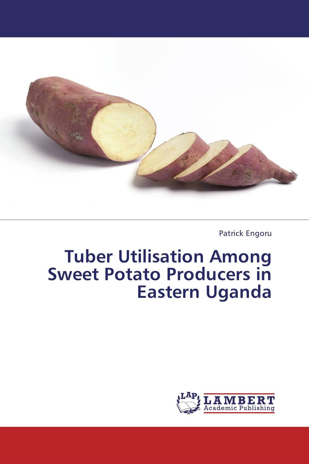 Tuber Utilisation Among Sweet Potato Producers in Eastern Uganda drug utilisation pattern in a revolving funds scheme
