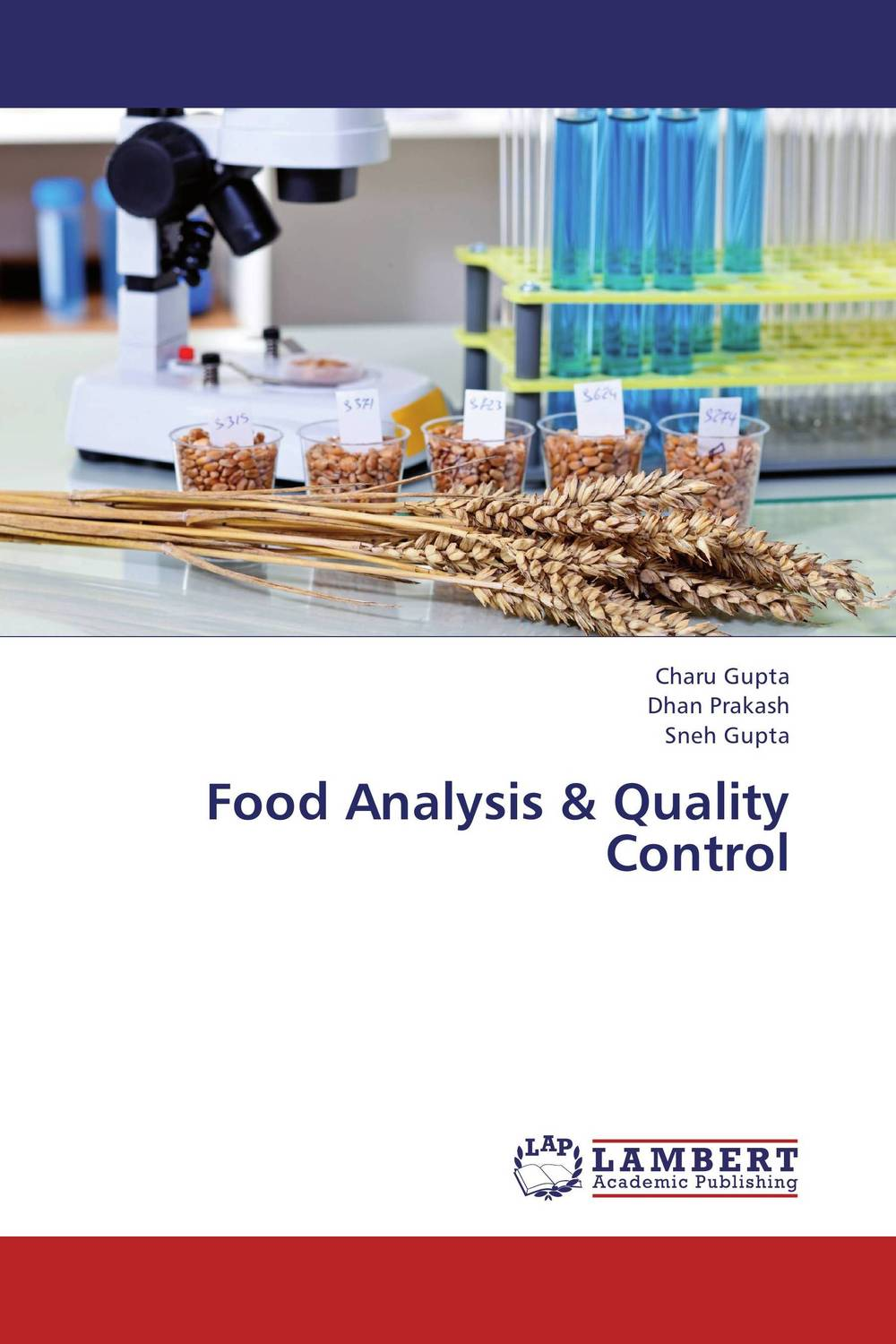 Food Analysis & Quality Control