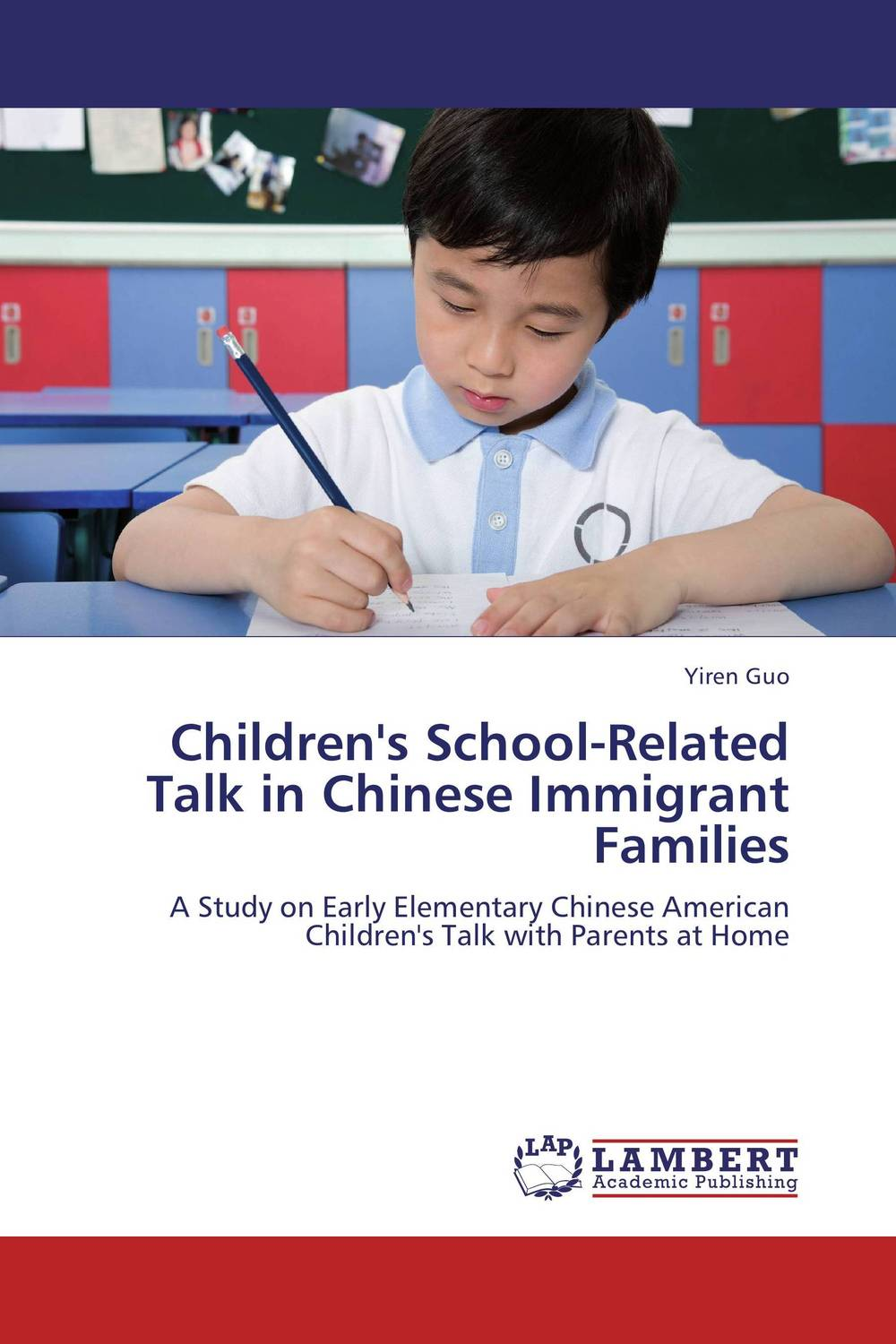 Children's School-Related Talk in Chinese Immigrant Families depression among school aged epileptic children and their siblings
