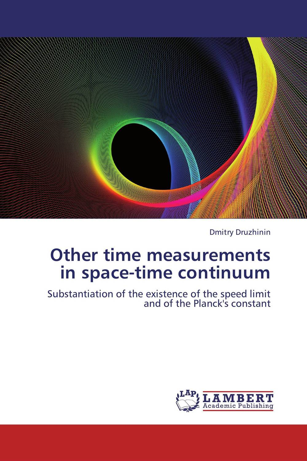 Other time measurements in space-time continuum time and space is a fiction only distance is a reality