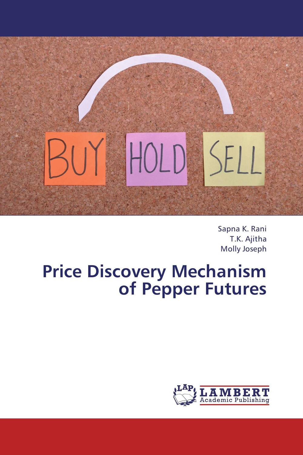 Price Discovery Mechanism of Pepper Futures patrick p the curious charms of arthur pepper