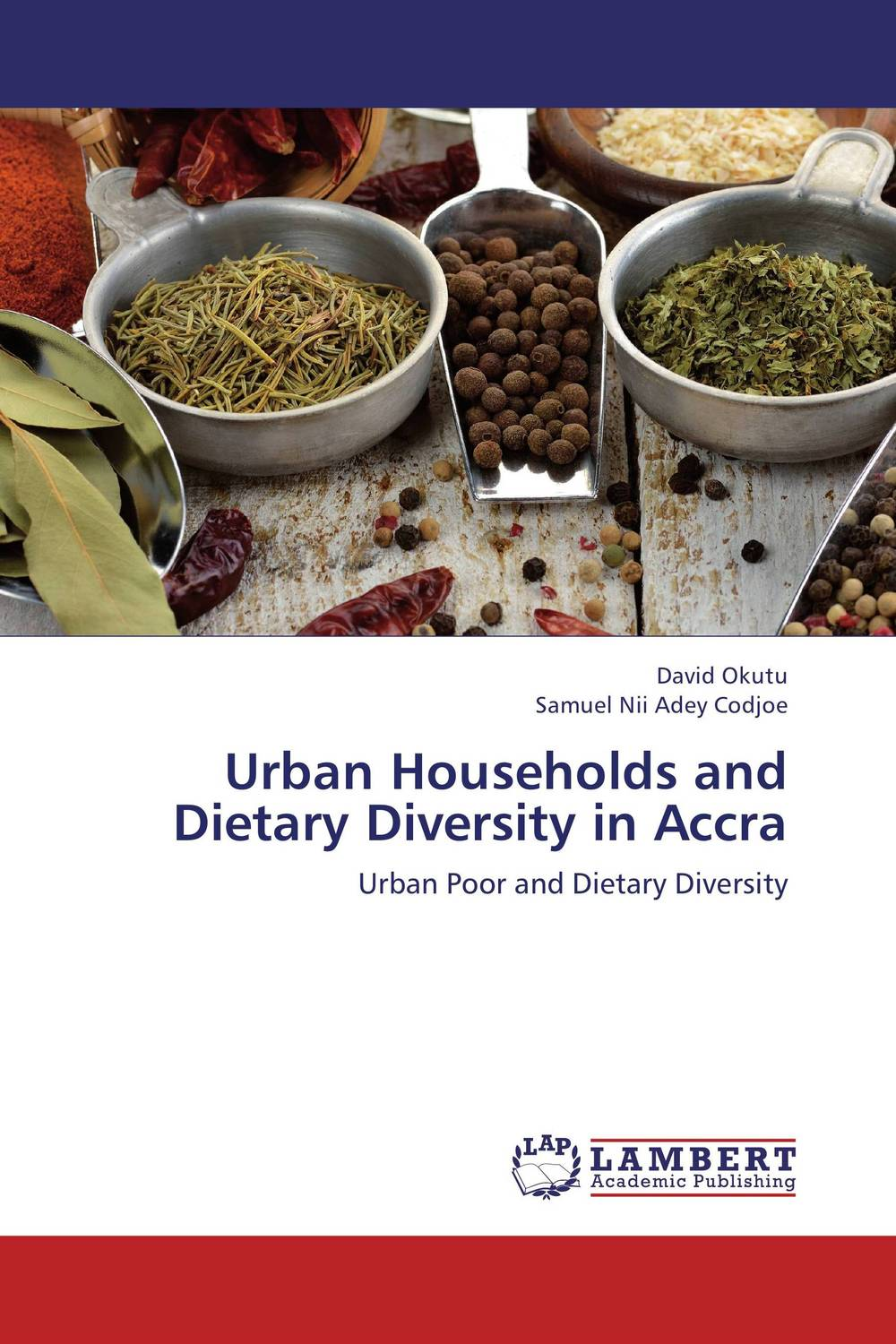 Urban Households and Dietary Diversity in Accra coelho p manuscript found in accra