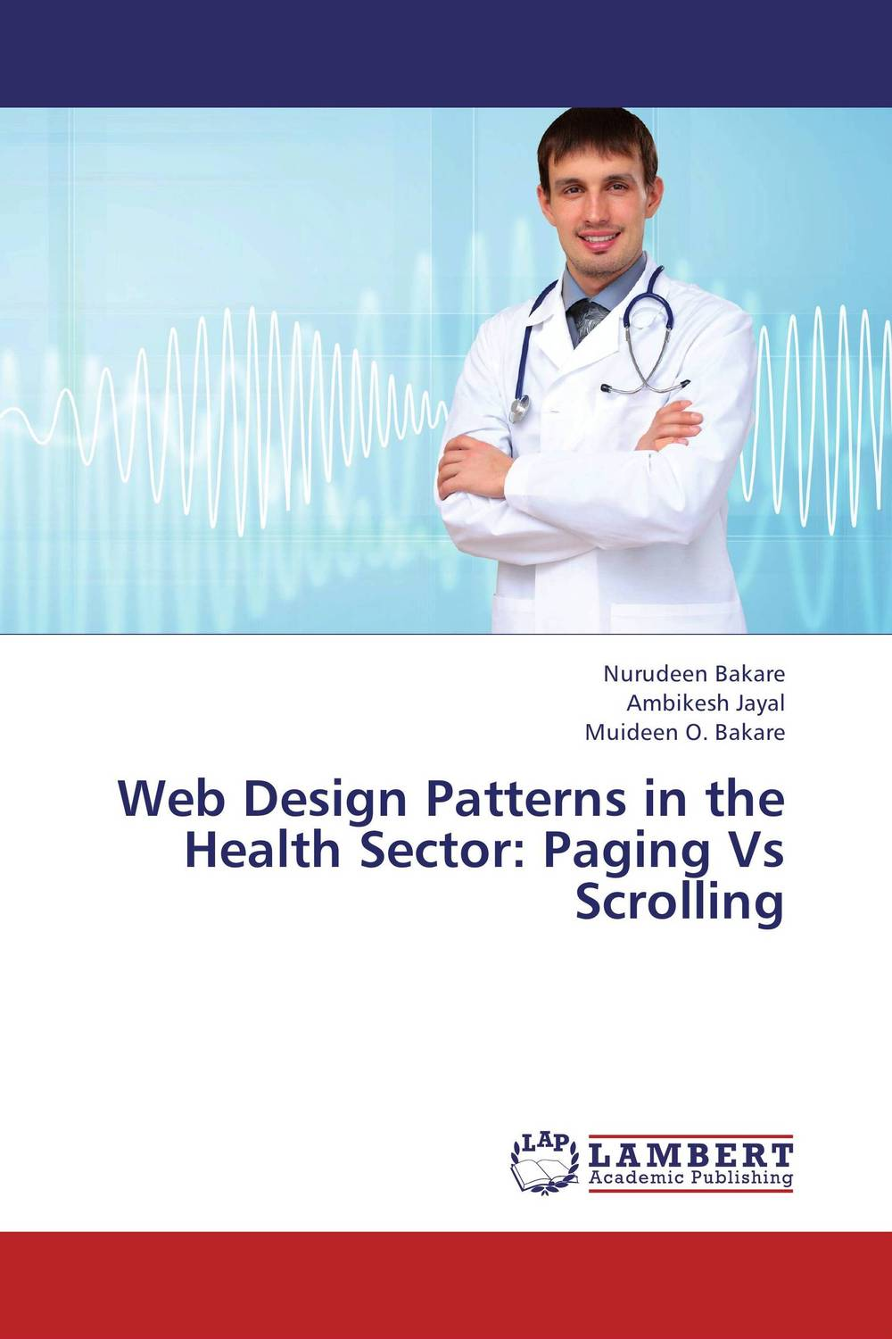 Web Design Patterns in the Health Sector: Paging Vs Scrolling the design pattern intent ontology