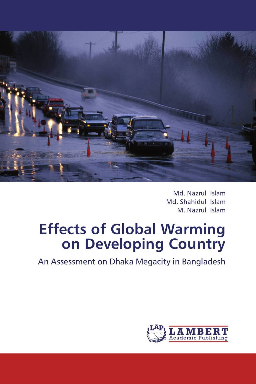 Effects of Global Warming on Developing Country the application of global ethics to solve local improprieties