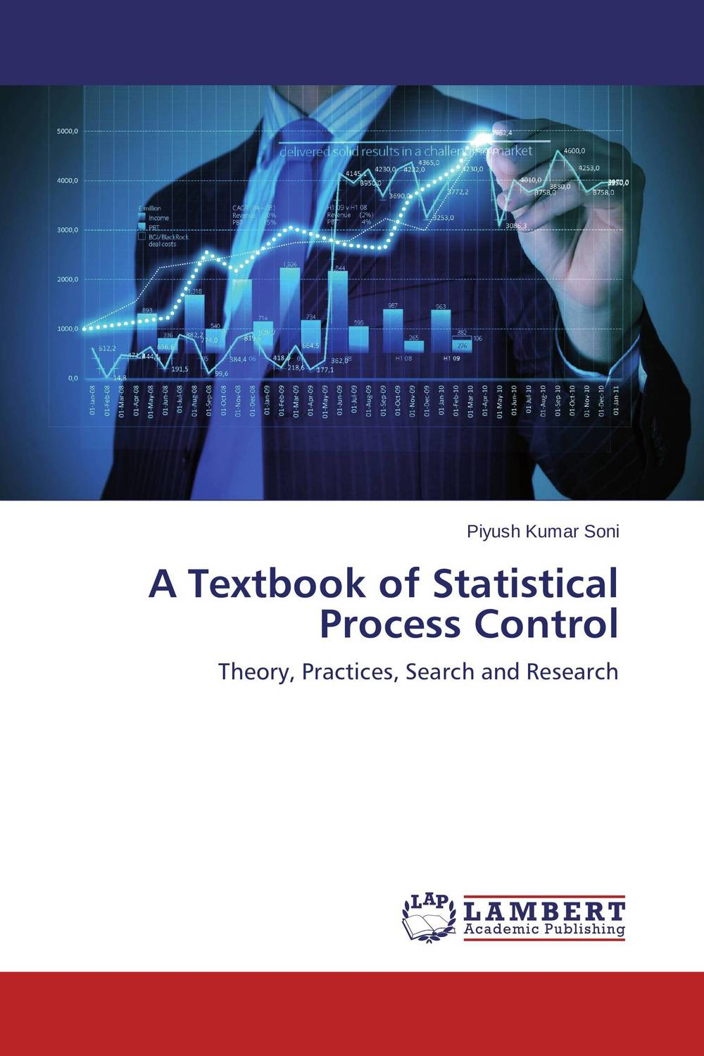 A Textbook of Statistical Process Control a concise textbook of community pharmacy