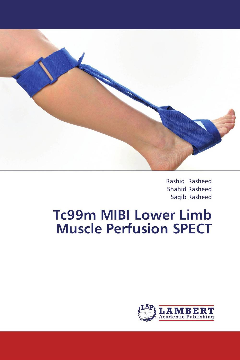 Tc99m MIBI Lower Limb Muscle Perfusion SPECT clinical significance of electro diagnosis in disc herniation
