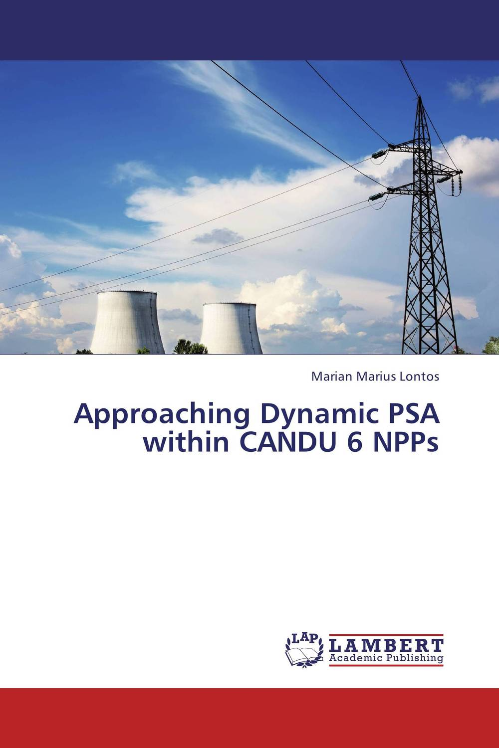 Approaching Dynamic PSA within CANDU 6 NPPs a decision support tool for library book inventory management