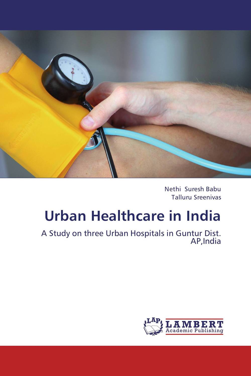 Urban Healthcare in India hf dowling city hospitals – the undercare of the underprivileged