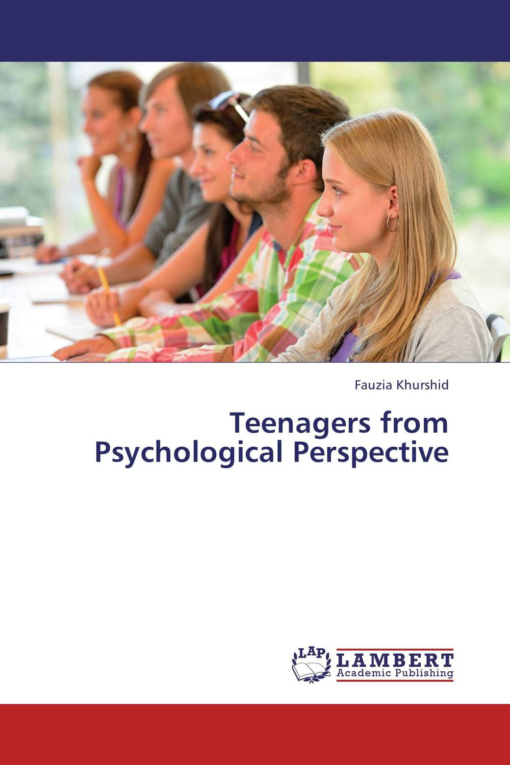 Teenagers from Psychological Perspective teenagers and their counseling needs
