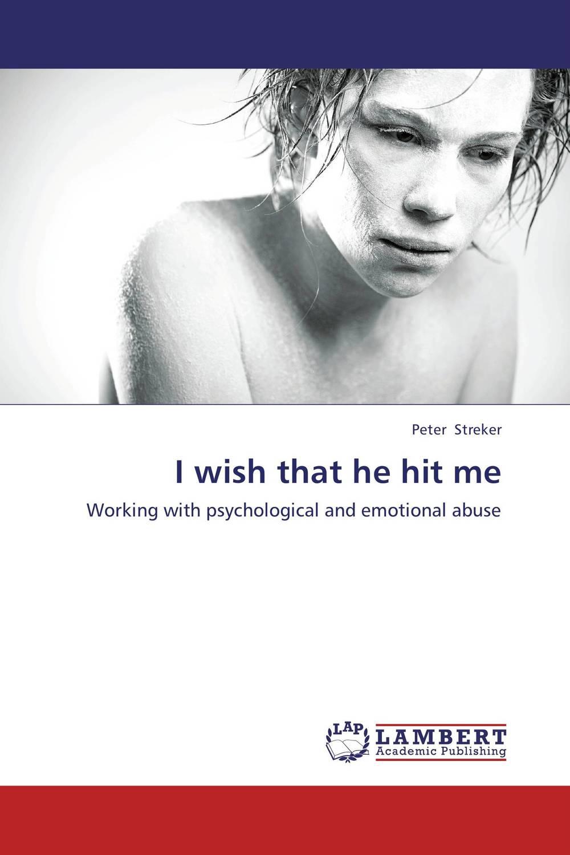 I wish that he hit me i found you