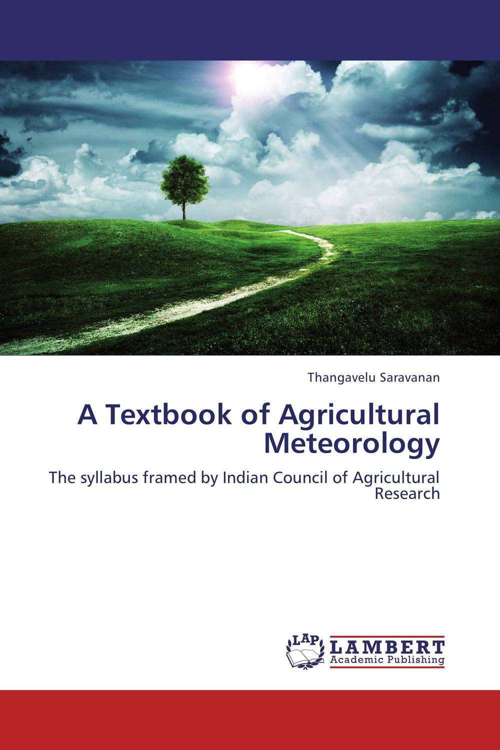 A Textbook of Agricultural Meteorology a concise textbook of community pharmacy