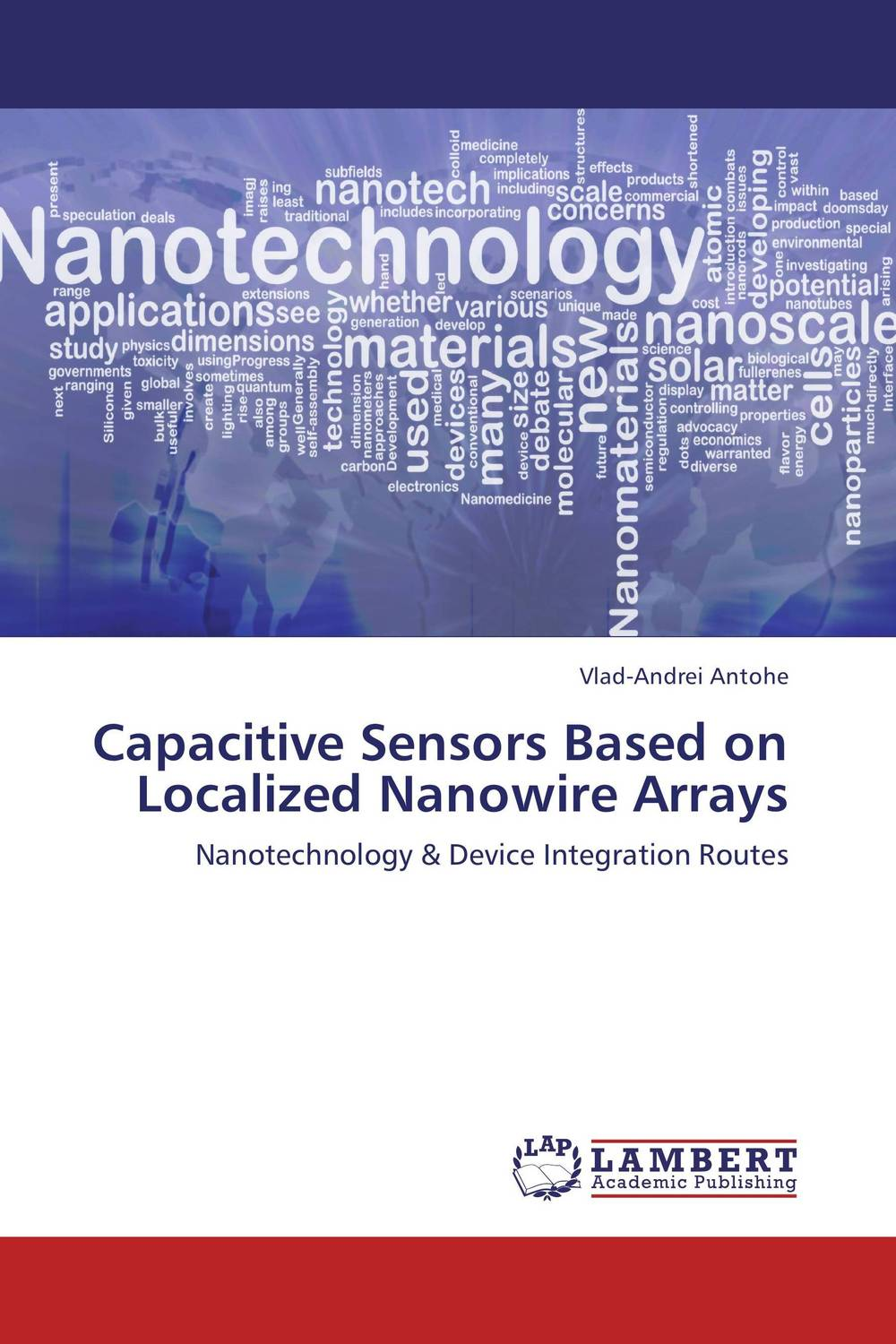 Capacitive Sensors Based on Localized Nanowire Arrays in situ detection of dna damage methods and protocols