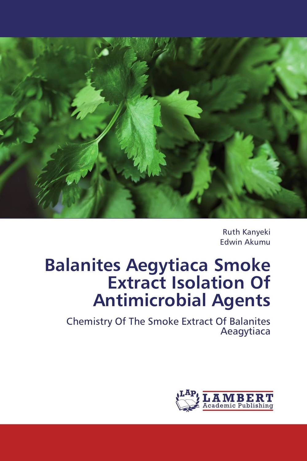 Balanites Aegytiaca Smoke Extract Isolation Of Antimicrobial Agents tiger in the smoke