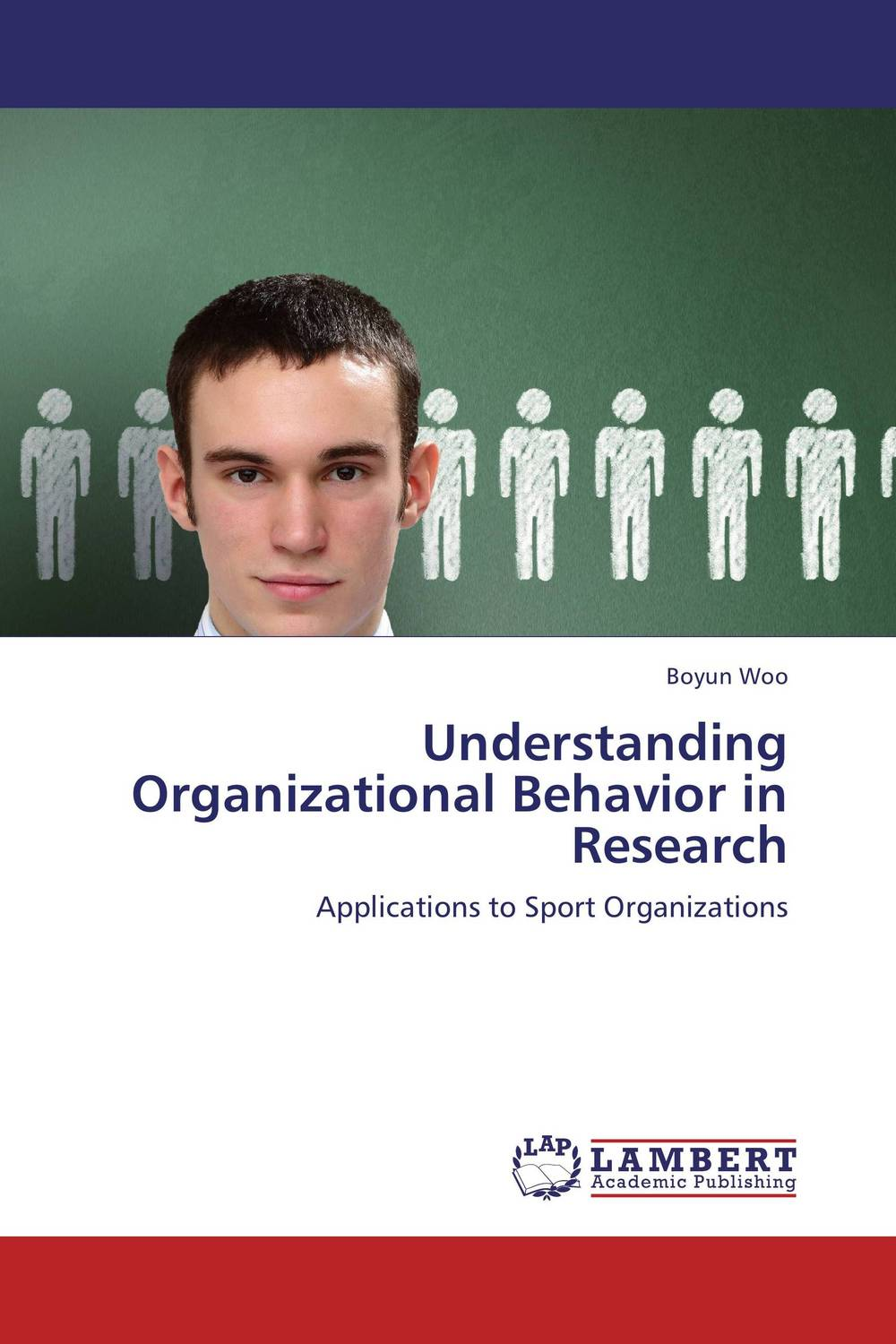 Understanding Organizational Behavior in Research muhammad hashim an easy approach to understand organizational behavior