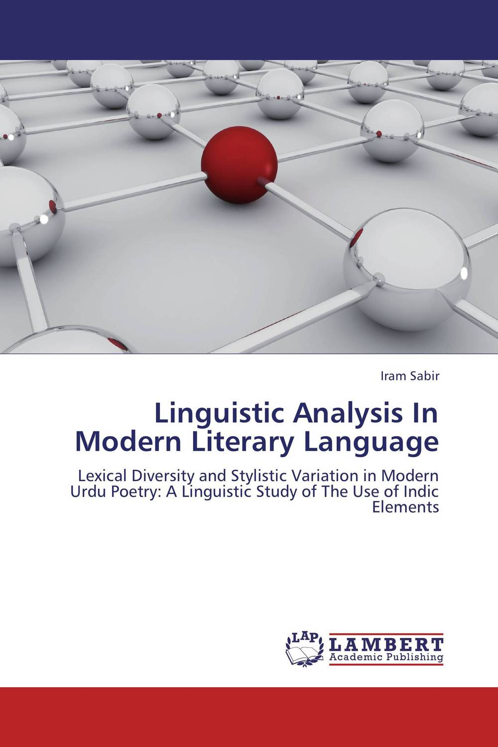 Linguistic Analysis In Modern Literary Language linguistic variation in a multilingual setting