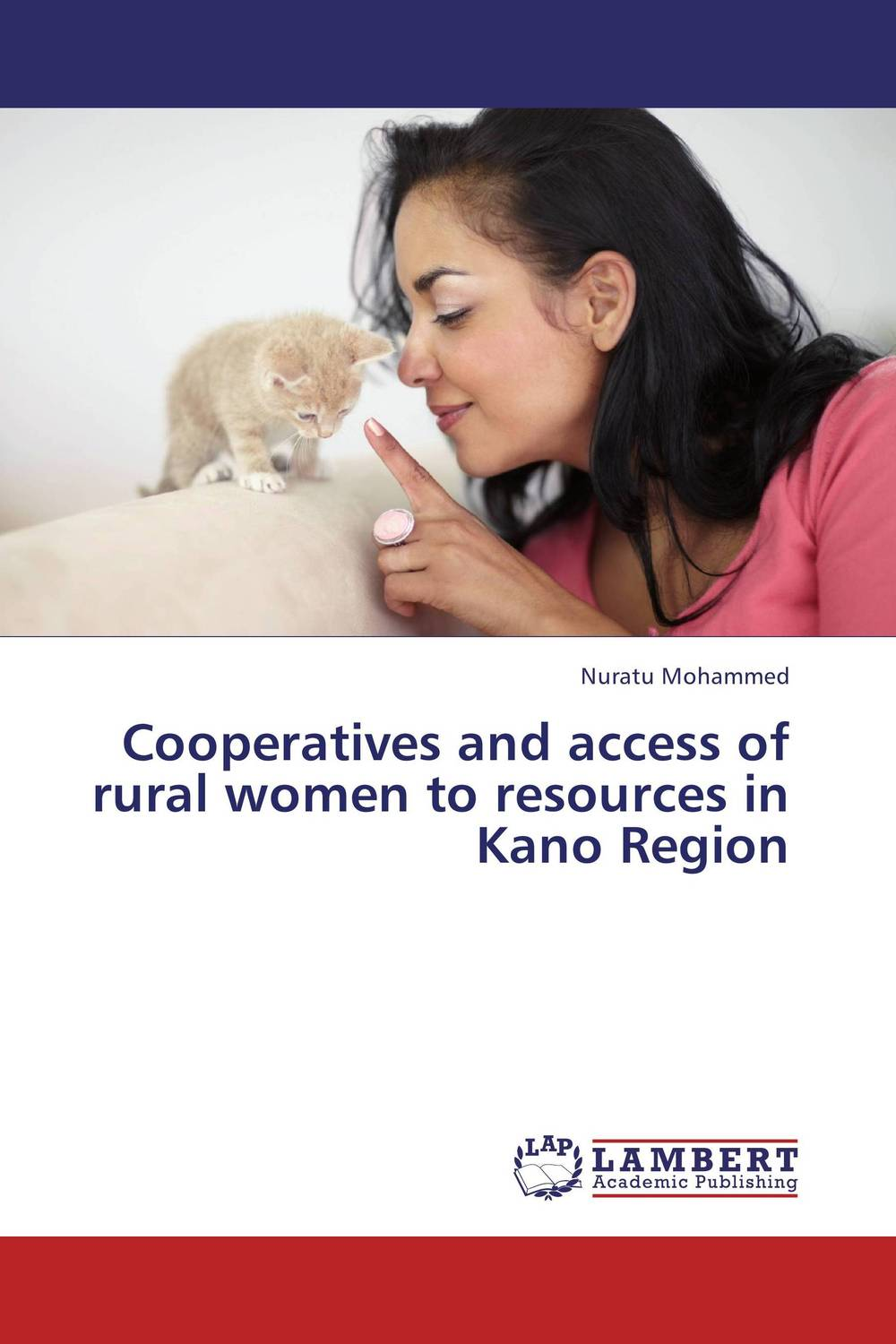 Cooperatives and access of rural women to resources in Kano Region the role of cooperatives in community development