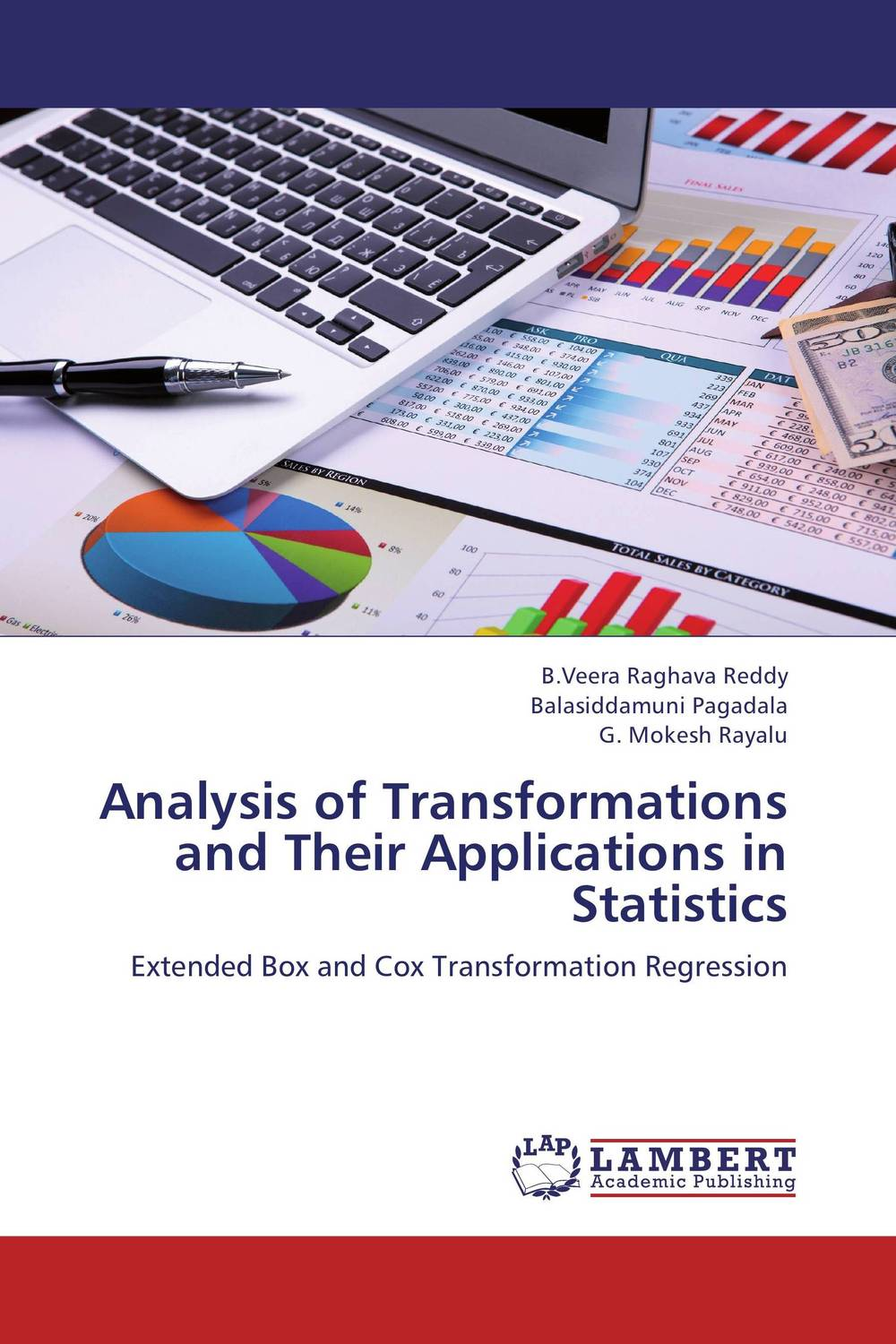 Analysis of Transformations and Their Applications in Statistics virtuality club 60