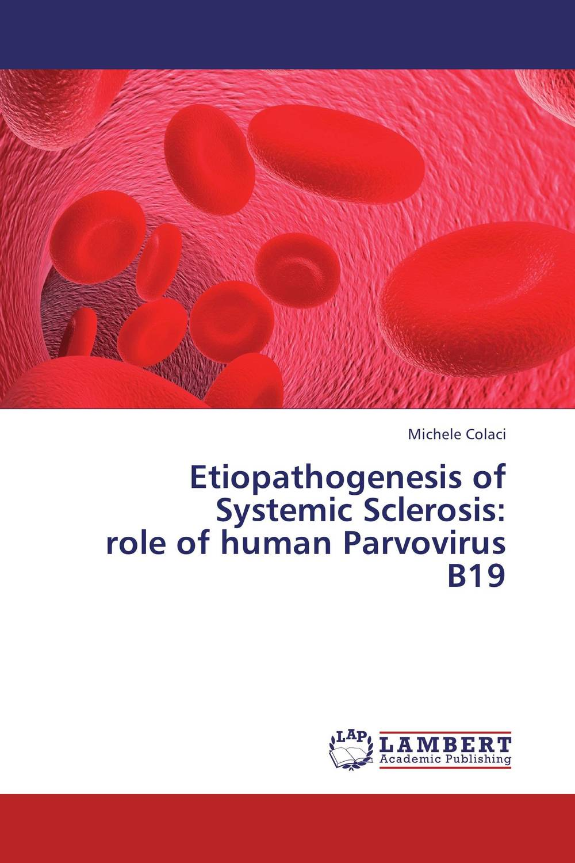 Etiopathogenesis of Systemic Sclerosis: role of human Parvovirus B19