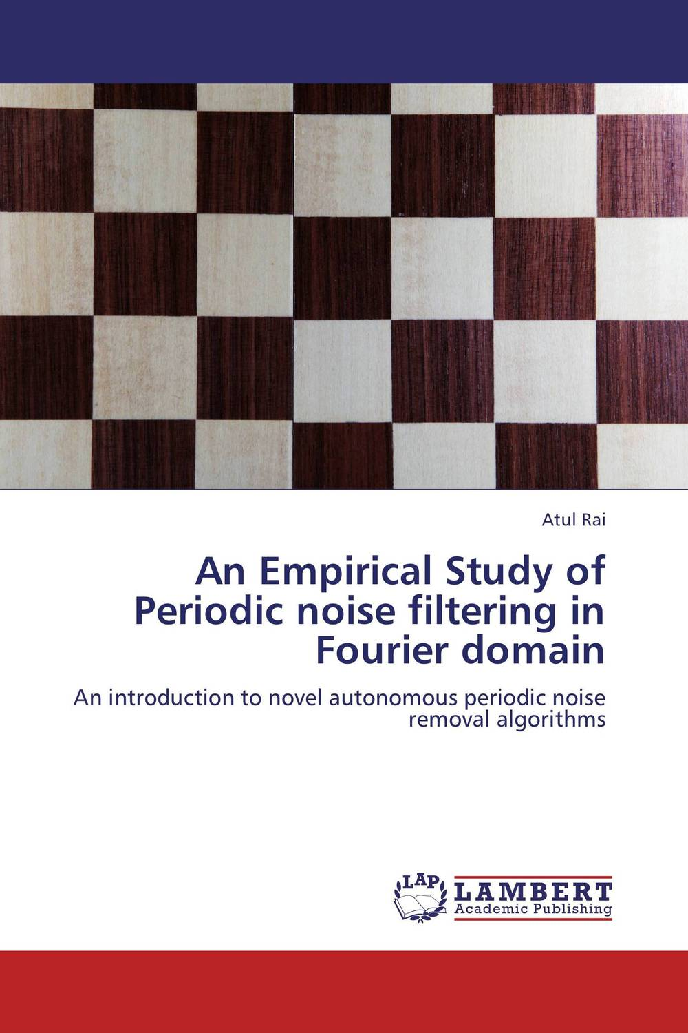An Empirical Study of Periodic noise filtering in Fourier domain