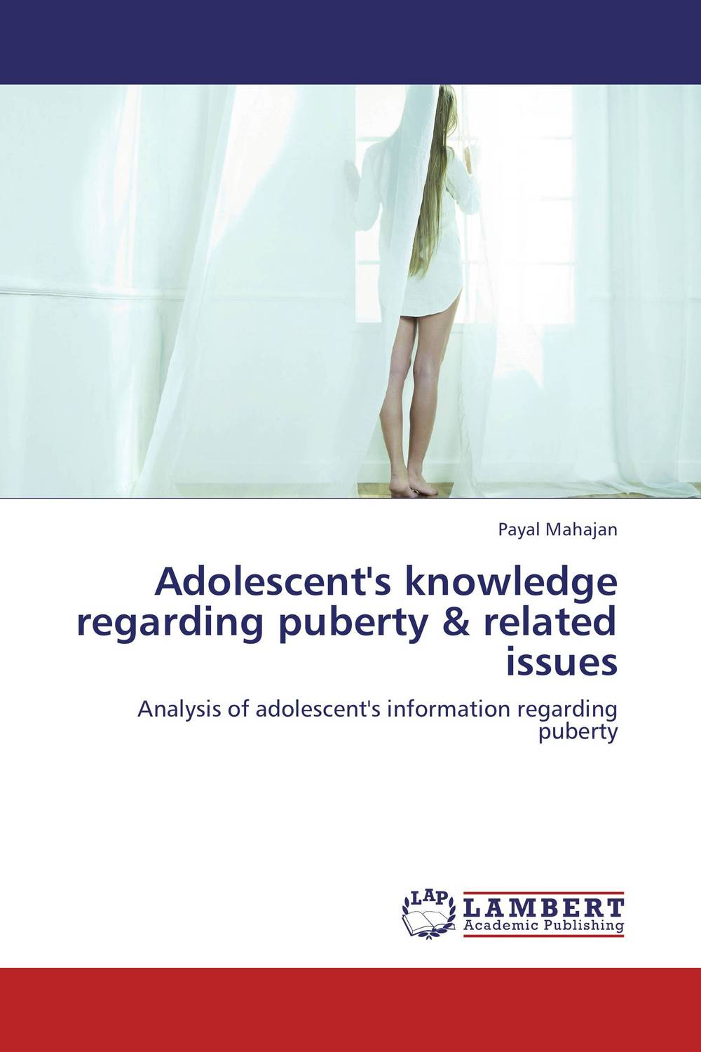 Adolescent's knowledge regarding puberty & related issues ripudaman singh sandeep kaur and bhupinder singh bhalla assessing the knowledge and attitude regarding health hazards