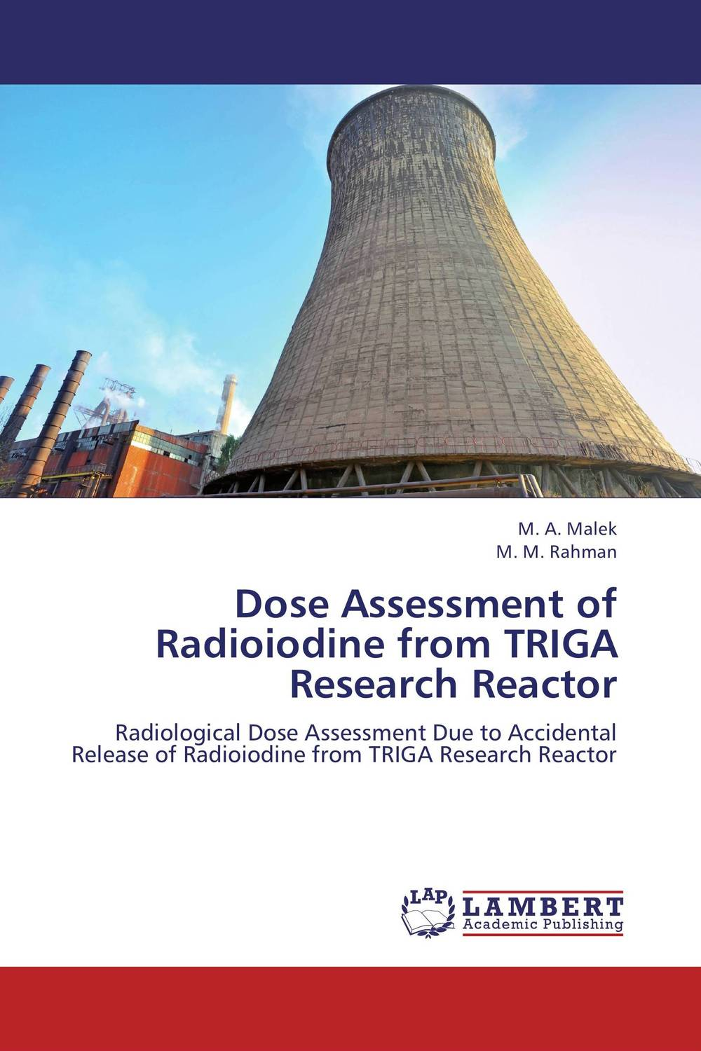 Dose Assessment of Radioiodine from TRIGA Research Reactor found in brooklyn