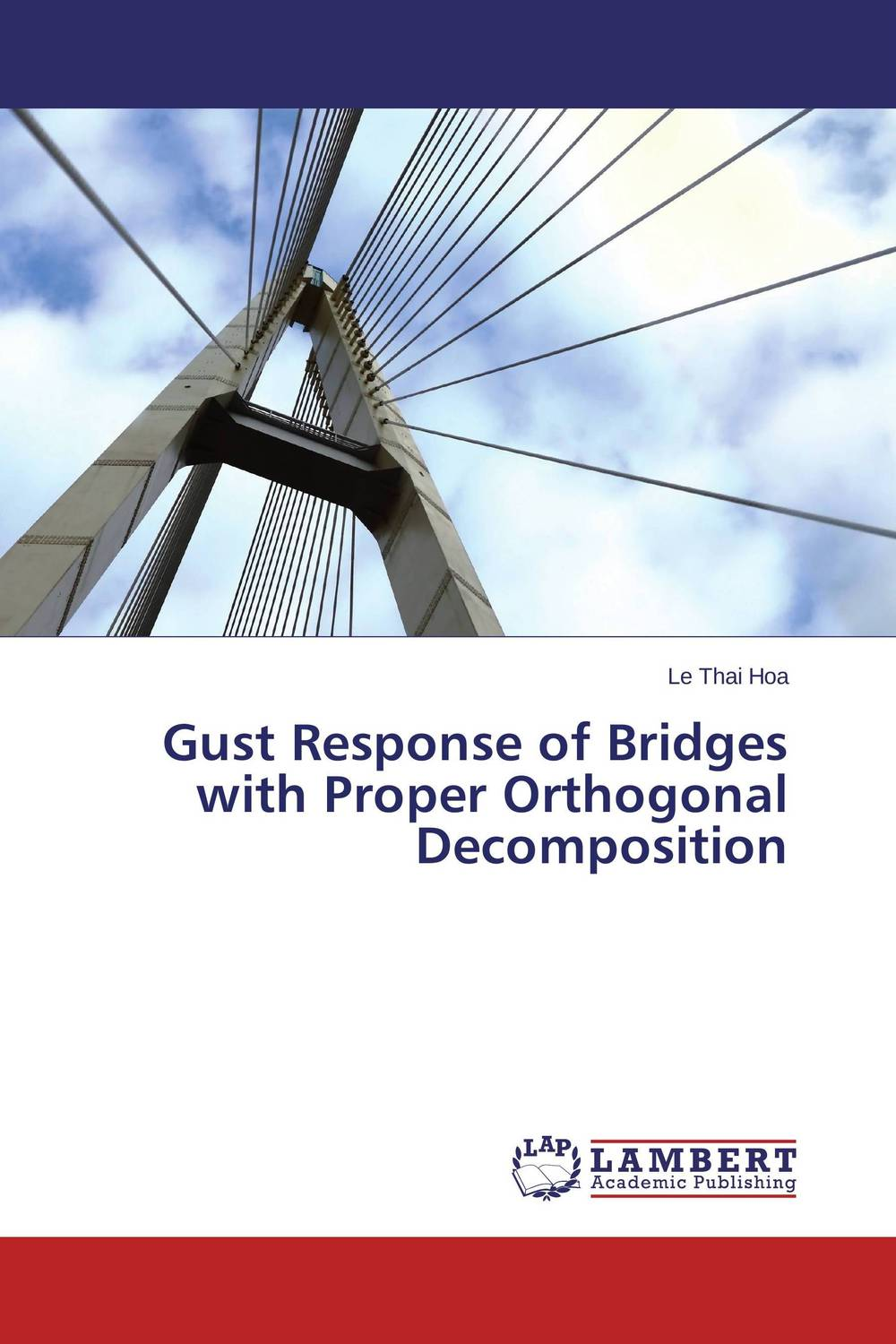 Gust Response of Bridges with Proper Orthogonal Decomposition you lin xu wind effects on cable supported bridges