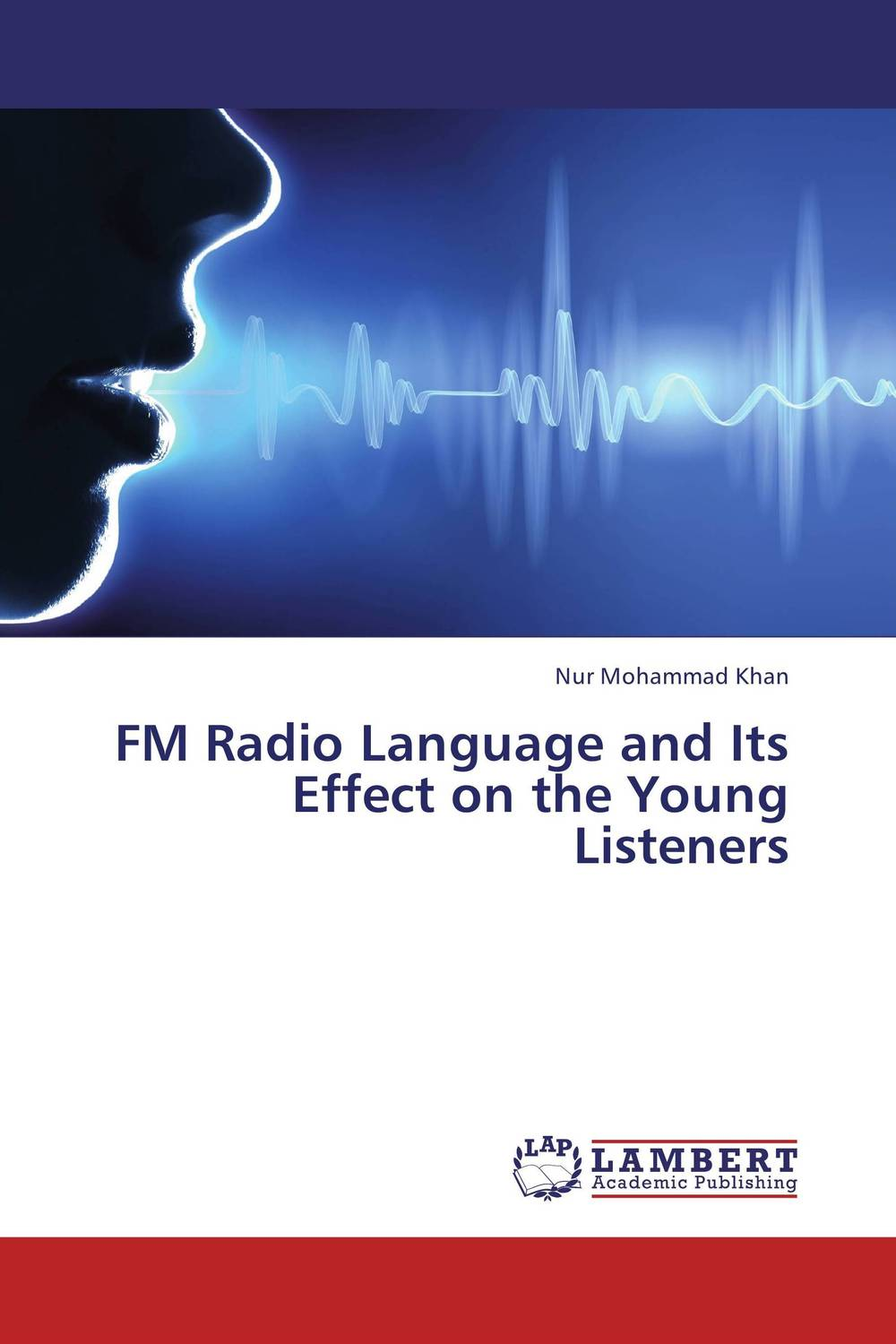 FM Radio Language and Its Effect on the Young Listeners language change and lexical variation in youth language