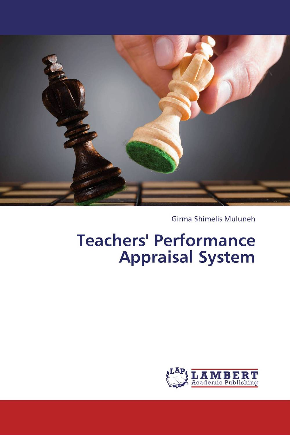 Teachers' Performance Appraisal System