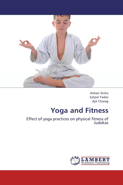 Yoga and Fitness  недорого