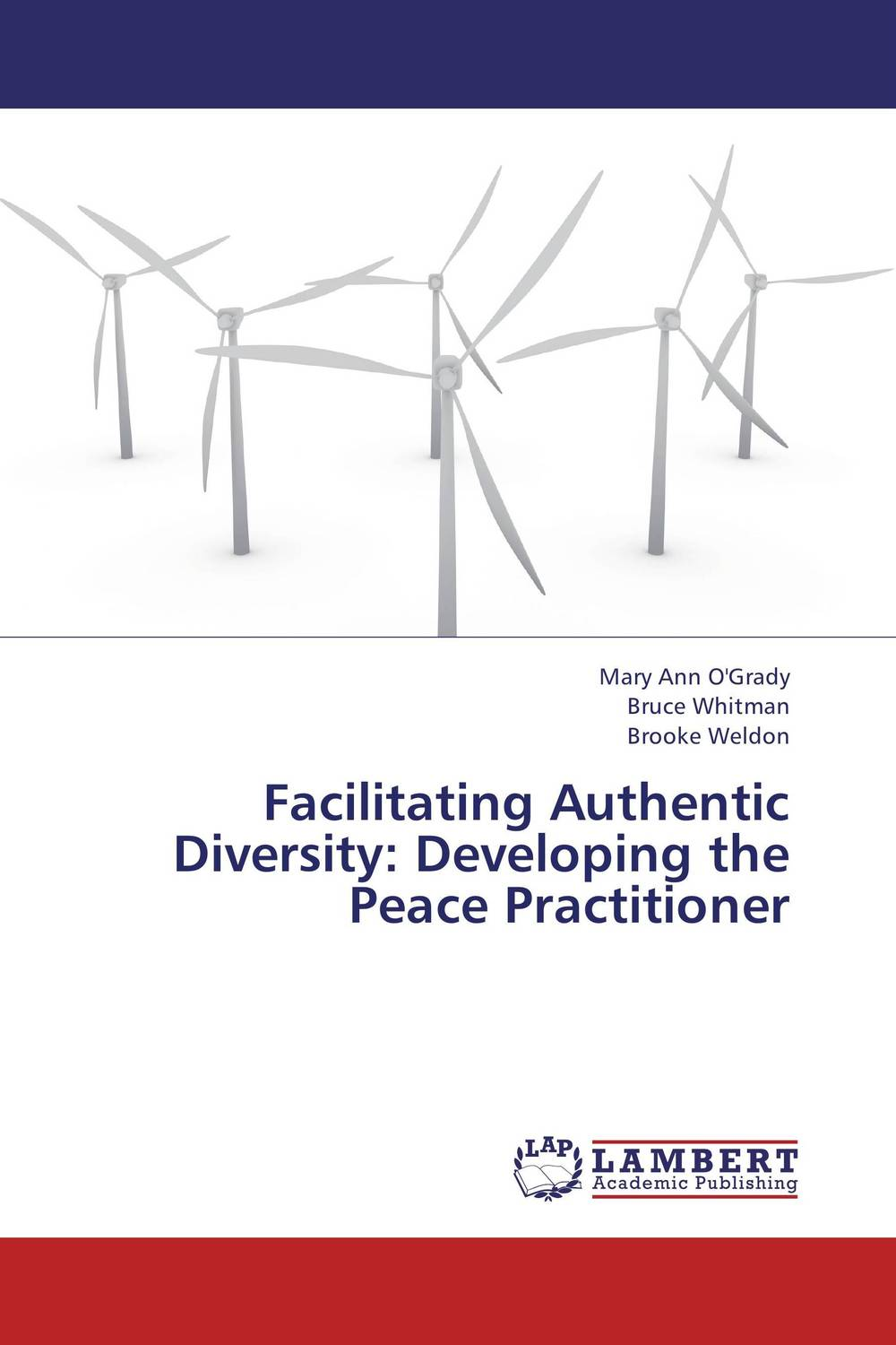 Facilitating Authentic Diversity: Developing the Peace Practitioner handbook of the exhibition of napier relics and of books instruments and devices for facilitating calculation