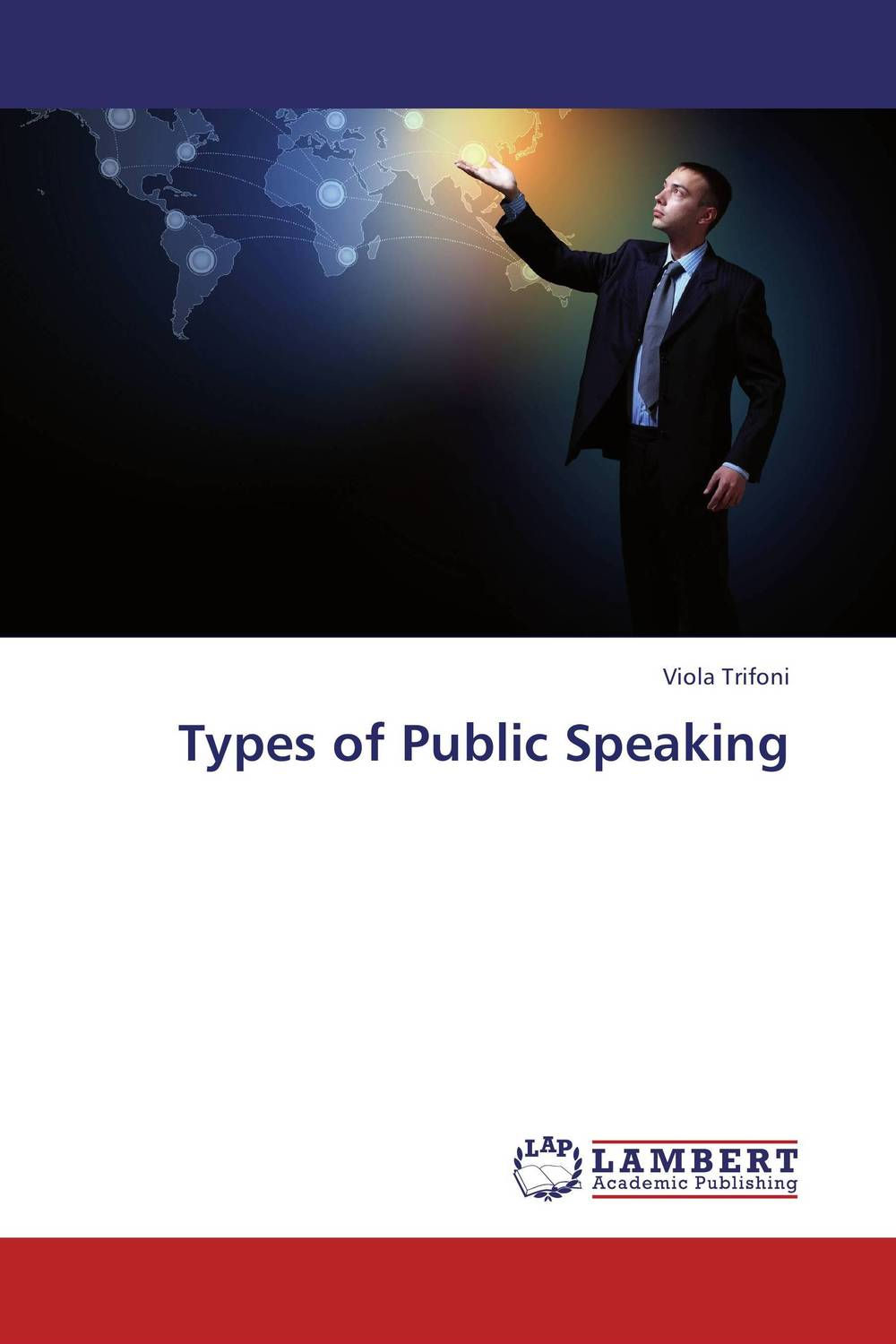 Types of Public Speaking the world is flat