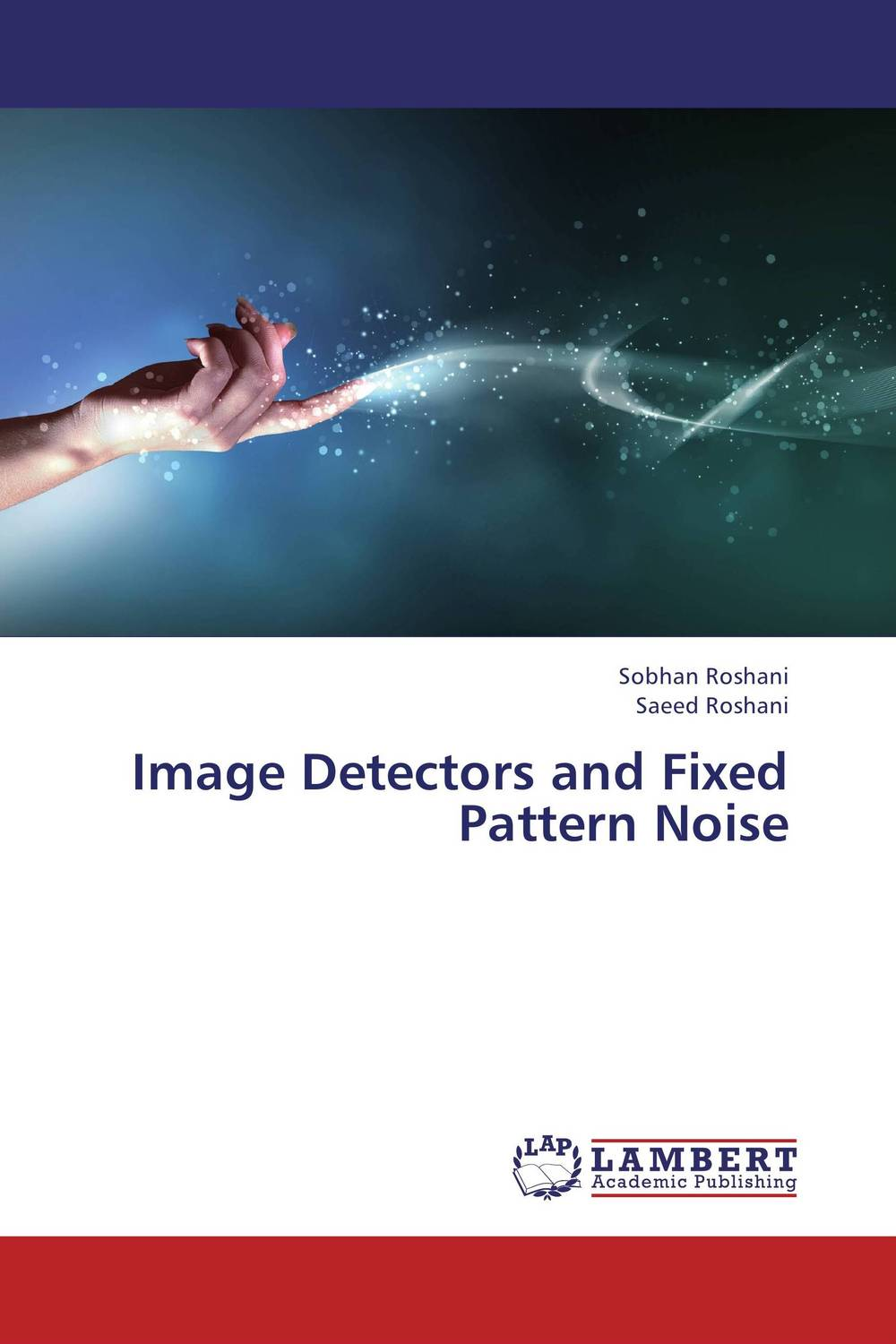 Image Detectors and Fixed Pattern Noise microwave imaging for security applications